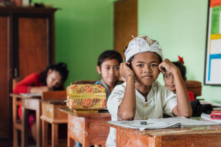 Bali, Indonesien, indonesia, travel, reisen, larsen, fernweh, wanderlust, tempel, school