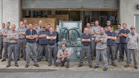 Bosch, Rexroth, USA, Industrie, Industriefotograf, ingolstadt, bayern