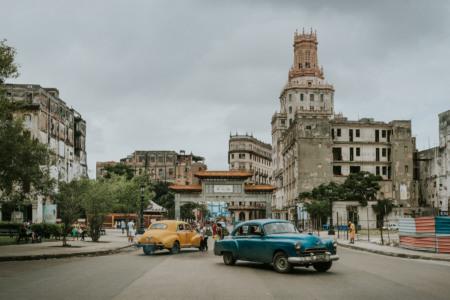 Cuba, Kuba, cigar, smoke, fire, travel, reisen, larsen, fernweh, wanderlust