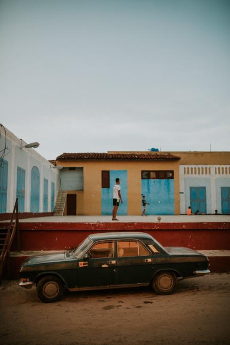 Cuba, Kuba, cigar, smoke, fire, travel, reisen, larsen, fernweh, wanderlust, trinidad
