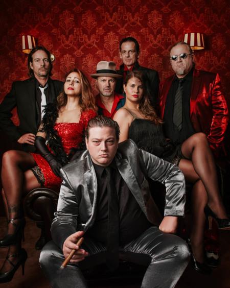 Mafia, Fat Toni, Bandfoto, gruppenbild, gruppenfoto, shooting, ingolstadt, larsen