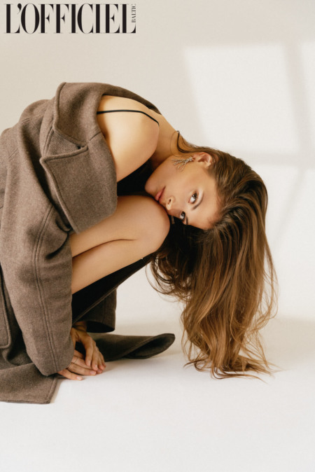 Christina, Teufel, Loffciel, baltic, editorial, girl, sensual, shooting