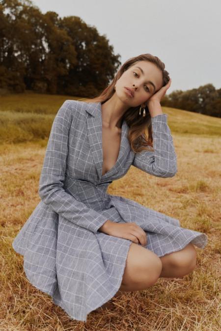 Katja, Eskov, Fashion, Photography, Fanny, Forster, outdoor