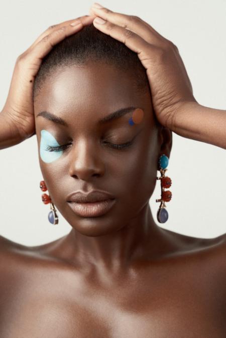 beauty, black, job, brumme, skin, retouch